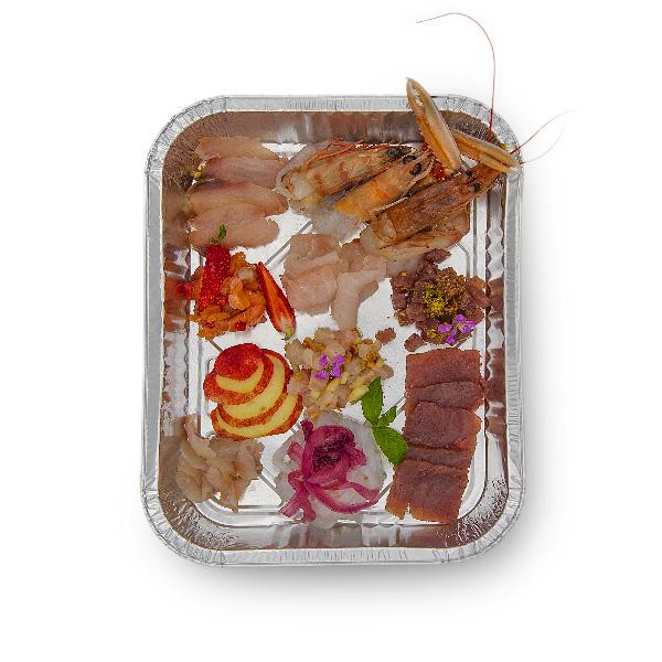 crudita-di-pesce-ristorante-alicanto-rovigo-take-away