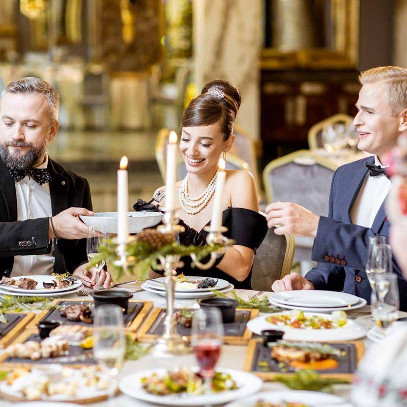 Alicanto-ristorante-pesce-rovigo-maschera-eventi
